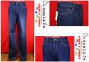 ★ Santa Fe [50% off] spring/summer 5 P jeans [79 cm] インデゴ sfPA-uf51
