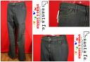 ★ Santa Fe [40% off] spring/summer 5 P jeans: 91 cm: Green sfPA-uf77