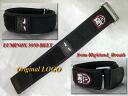 """«Ships the same day»-Luminox Luminox3950/3050 series genuine """"original logo» OE replacement belt"""