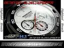 ★ Hummer HUMMER! HMMWV HUMVEE chronograph H-2012-IPBKWH