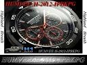★Hammer HUMMER! Kahn Vee HUMVEE chronograph H-2012-IPBKPG