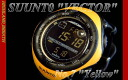 Suunto SUUNTO VECTOR Yellow SS010600610