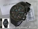 """★ edifice CASIO watch Casio watches g shock watch g-shock Watch (""""Watch) EFR-515PB-1 A 2 / 1 A2VEF EFR-515PB-"""
