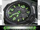 Radio solar watch g-shock Casio CASIO sky cockpit GW-4000-1 A 3