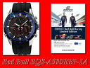 CASIO EDIFICE EQS-A 500RBP-1 Casio edifice solar watches chronograph
