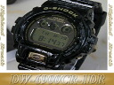 «Croc style» g-shock DW-6900CR-1 the レプタイルズ ★ black