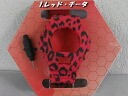 ≪Same day shipment ≫ red cheetah custom parts ★ CASIO watch Casio watch g shock watch G-SHOCK watch (G shock watch) SLING SHOX (sling shocks)