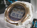 Super rare! Radio & tough solar: baby-g Reef BGR-3000J-7/MULTIBAND5 & Tough Solar