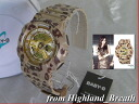 "«Same day shipping» Leopard-Leopard series ★ CASIO watches Casio g-shock Watch (wristwatch "") baby-g Watch (watch babysit) BA-110 LP-9 BA-110LP-9A"