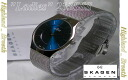 For women: SKAGEN 233-SSSN women's