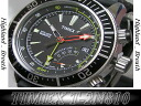 Depth, temperature, pressure reducing function, (Timex) TIMEX watch divers / intelligent quartz depth T2N810