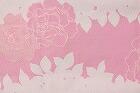 半幅帯ピンク