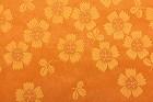 夏用半幅帯橙