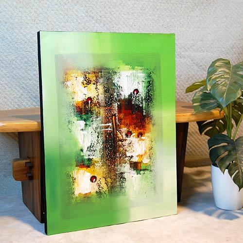 亚洲的流行室内装饰 巴黎艺术 大型绘画 巴黎绘画M85抽象画图片