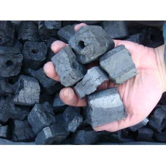 鋸成細條木炭(オガ木炭)優火備長炭5Kg