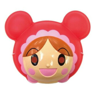 你的臉寶貝熊 6 包