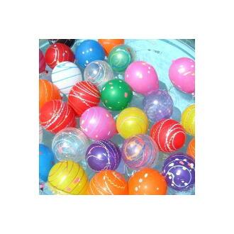熱氣球節設置為 100 shibarazu pattin 溜溜球