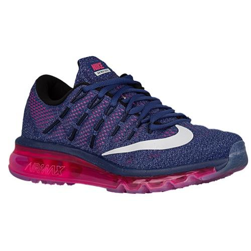 Nike Air Max 2016 Dark Purple Dust