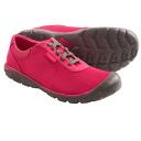 Keen women's keen Kanga racing shoes KEEN Women Keen Kanga Lace Shoes Rose Red/Camellia