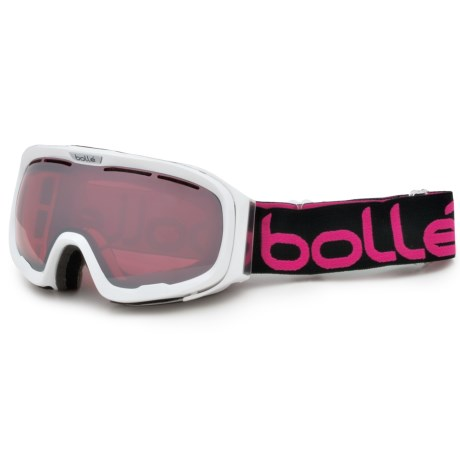 bolle goggles  fathombolle