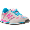 New Balance Lady's WL420MP sneakers gray New Balance Women's WL420MP correspondence