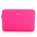 "Marc by Marc Jacobs 마크 Adults Suck Neoprene 11 ""Computer Case 성인 삭 네오 일반 11 인치 컴퓨터 케이스 Knockout Pink 대응"