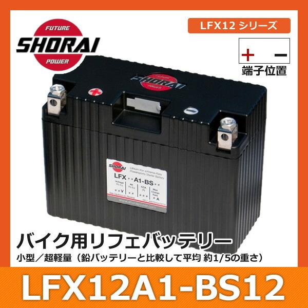 LFX12A1-BS12