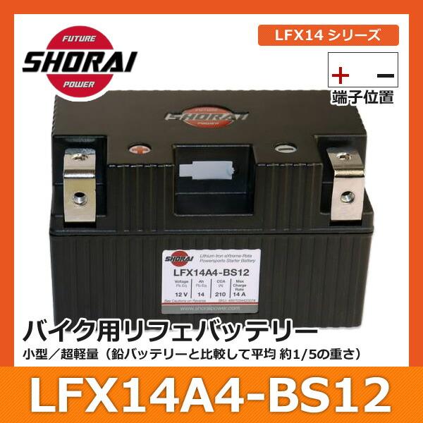 LFX14A4-BS12