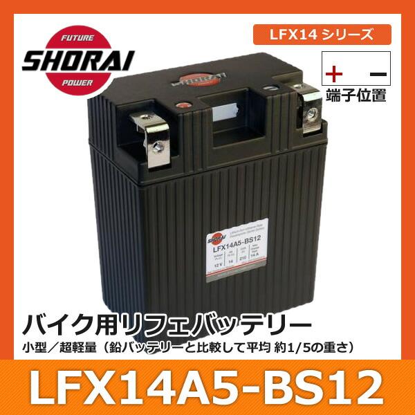 LFX14A5-BS12