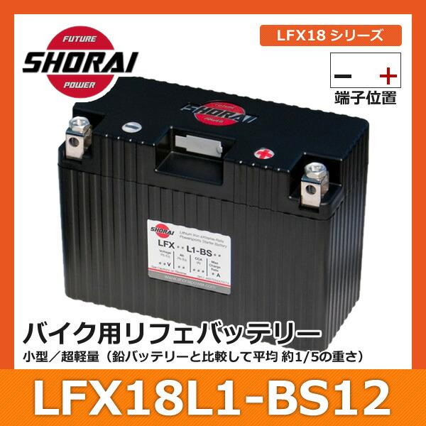 LFX18L1-BS12