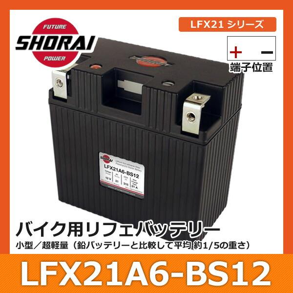 LFX21A6-BS12