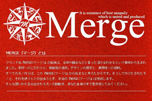 長財布 メンズ 馬革 牛革 ラウンドファスナー プレミアムカラー Merge 【MG-1720】イメージ写真4