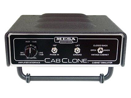 Mesa/Boogie [mesabugi] CAB Clone 8 Ω