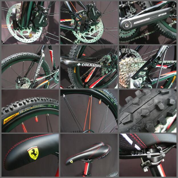 Ferrari CX 50 Mountain Bike