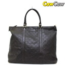 GUCCI guccissima tote bag 201482 Brown Brown