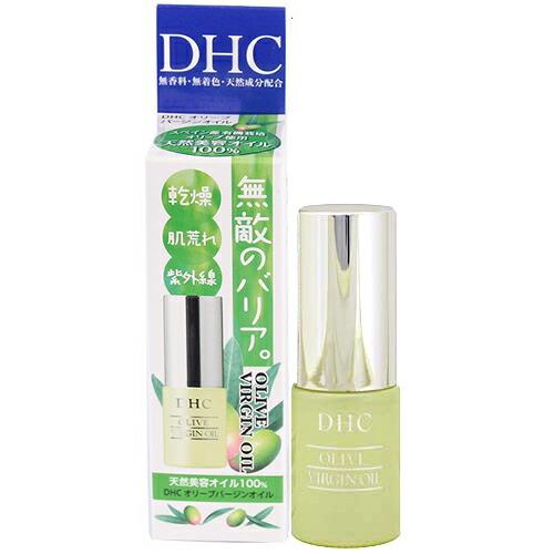 DHC オリーブバージンオイル 7ml
