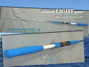 -Ultra light weight light tackle game / action 10P06may13