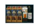 3 Iced coffee and iced tea and Café au Le-based gift set
