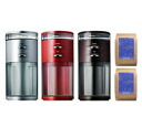 Device style coffee grinder Brunopasso GA-1