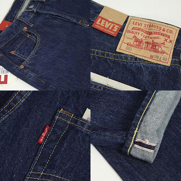 Etiquetas vintage jeans levi