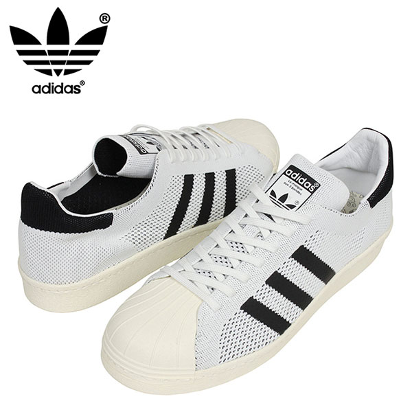 Adidas Superstar Knit Shoes