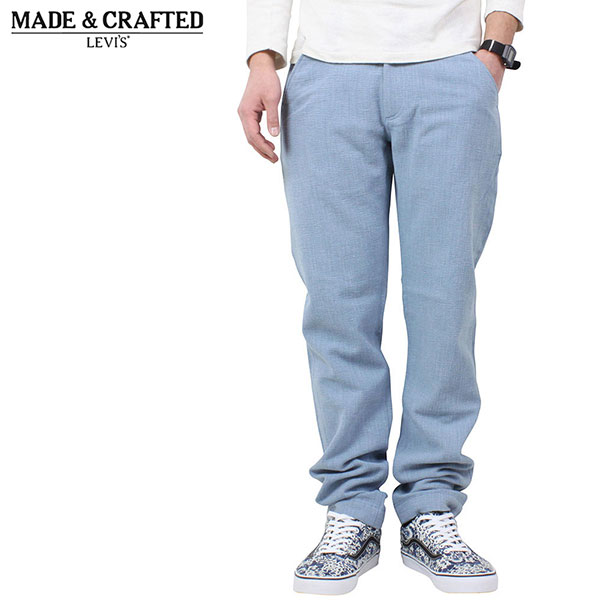 Levi 39 s made crafted spoke chino for Levis made and crafted spoke chino