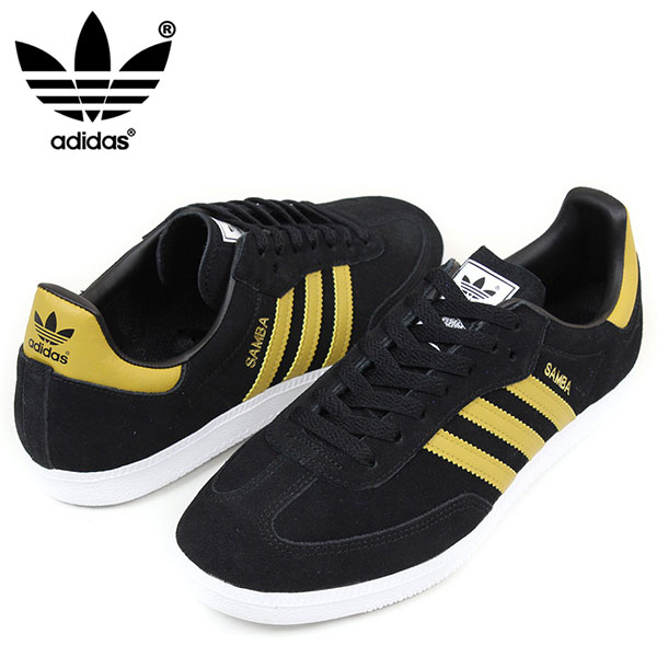 black and gold adidas sneakers