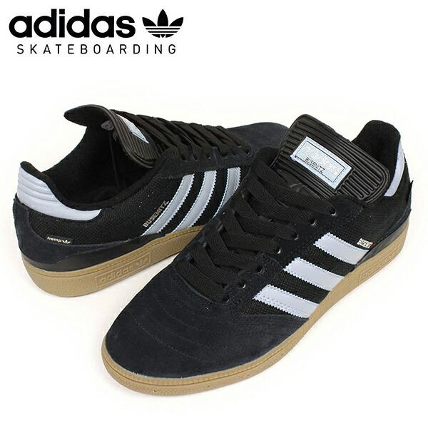 adidas busenitz black gum