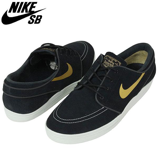 Nike Shoes Gold Swoosh thenavyinn.co.uk/