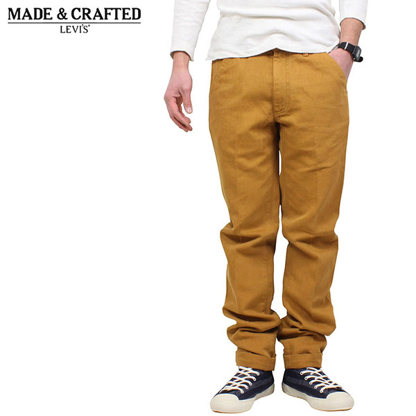 Miami records rakuten global market levi 39 s made for Levis made and crafted spoke chino