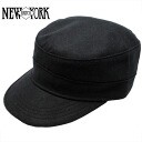 NEW YORK HAT Solid Private (New York Hat wool Cap Black mens ladies hats Made in USA #9407)