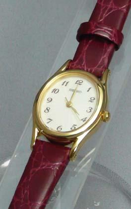 名入れ時計 女性用腕時計SEIKOセ...