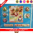 Bishoujo senshi Sailor Moon makeover compact mirror 5 kinds Bandai gashapon Gacha gachapon