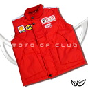 XEROX DUCATI sponsor logo embroidered official team best V-9982-BOS